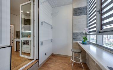 1-комнатная, 42.88 м²– 7