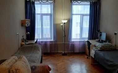 3-комнатная, 85.4 м²– 2