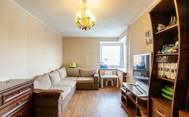 2-комнатная, 46.26 м²– 3