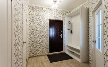 1-комнатная, 38.3 м²– 8