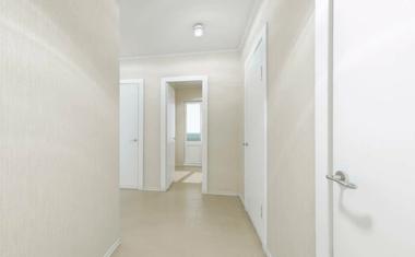 2-комнатная, 54.67 м²– 4