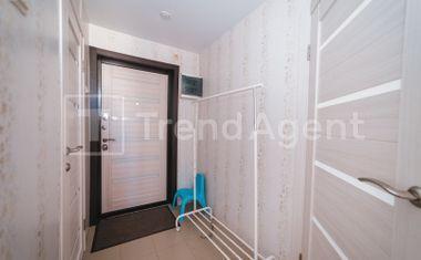 1-комнатная, 23.5 м²– 3