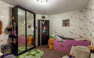 2-комнатная, 58.76 м²– 4