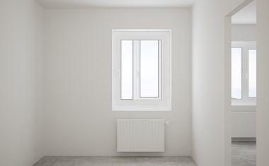 1-комнатная, 29.63 м²– 3
