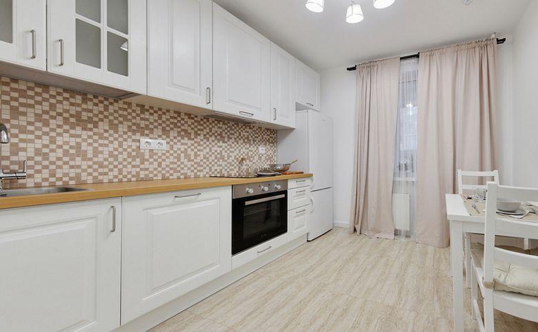 2Е-комнатная квартира, 36.46 м², 2 этаж – 4