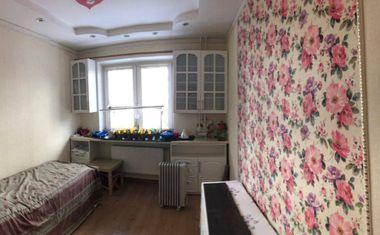 3-комнатная, 81.2 м²– 5