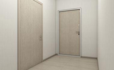 3-комнатная, 68.37 м²– 7