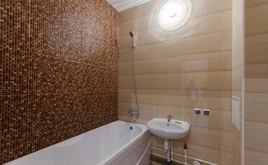 3Е-комнатная, 58.5 м²– 5