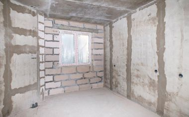 1-комнатная, 38.54 м²– 3