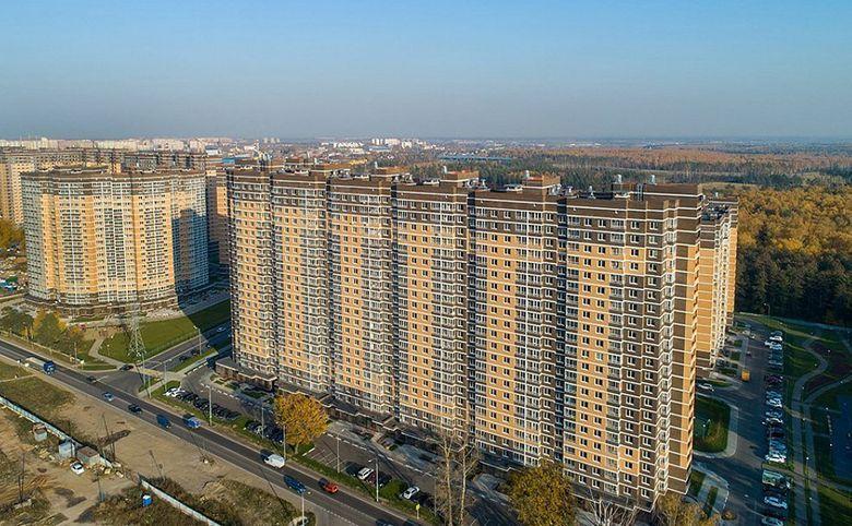 ЖК «Новоград Павлино»– 2