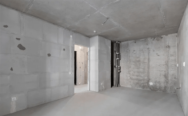 Студия, 30.26 м²– 5