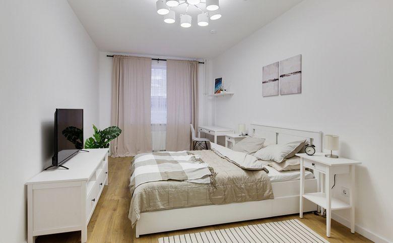 2Е-комнатная квартира, 36.46 м², 2 этаж – 1