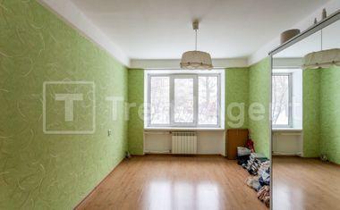 4-комнатная, 88.6 м²– 2