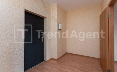 1-комнатная, 41.3 м²– 10