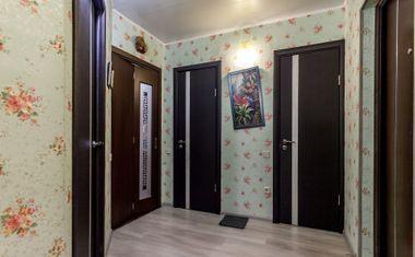 2-комнатная, 58.76 м²– 7