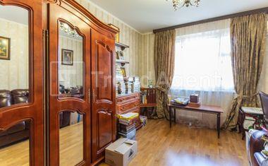 3-комнатная, 95.54 м²– 3