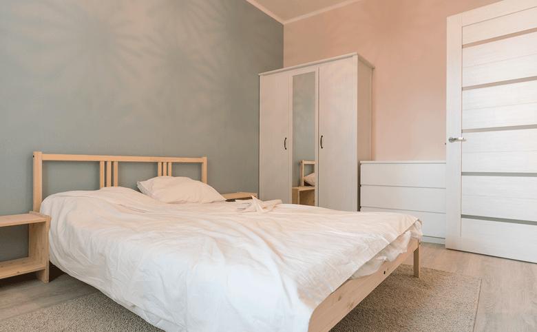1-комнатная квартира, 32 м², 1 этаж – 2
