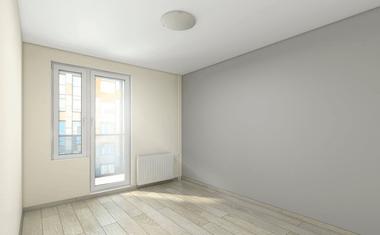 2Е-комнатная, 48.04 м²– 6
