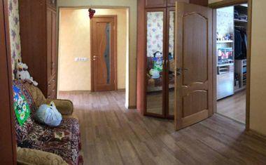 3-комнатная, 81.2 м²– 6