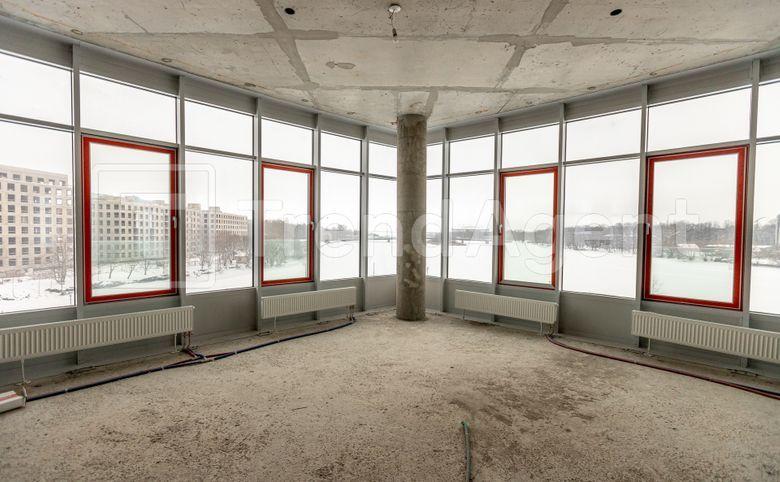 5Е-комнатная квартира, 339.2 м², 4 этаж – 1