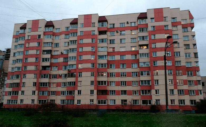 ул Варшавская 19 к1