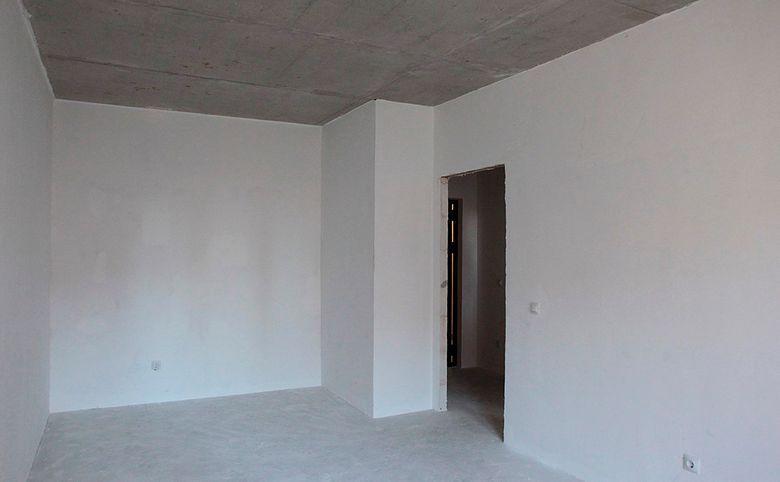 3Е-комнатная квартира, 120.64 м², 3 этаж – 5