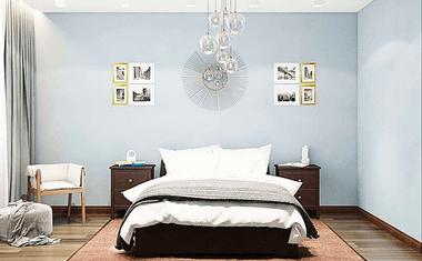 2Е-комнатная, 42.05 м²– 3