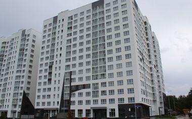 2Е-комнатная, 37.8 м²– 1