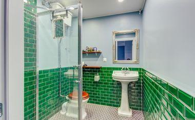 2-комнатная, 56.65 м²– 10