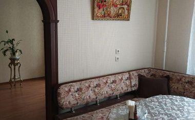 3-комнатная, 75 м²– 2