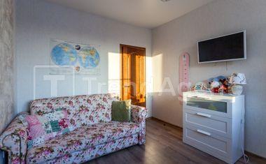 2-комнатная, 74.4 м²– 3