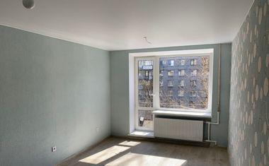 2-комнатная, 43 м²– 3