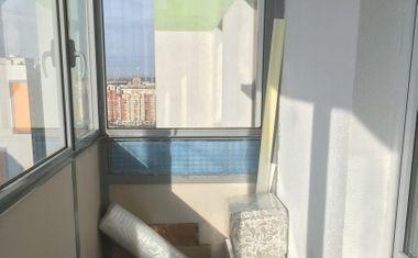 1-комнатная, 37.5 м²– 4