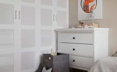 1-комнатная, 28 м²– 1