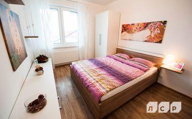 3Е-комнатная, 54.1 м²– 1