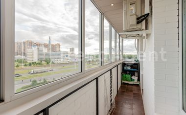 2-комнатная, 62.47 м²– 10