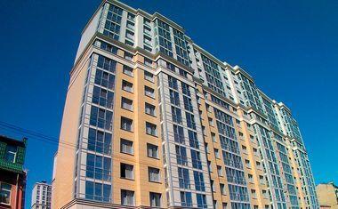 3Е-комнатная, 101.85 м²– 9
