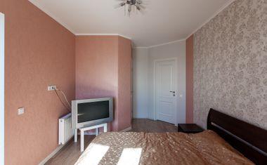 4Е-комнатная, 87.3 м²– 3