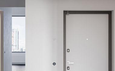 3-комнатная, 88.4 м²– 1