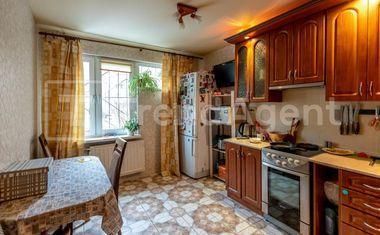 3-комнатная, 85.4 м²– 1
