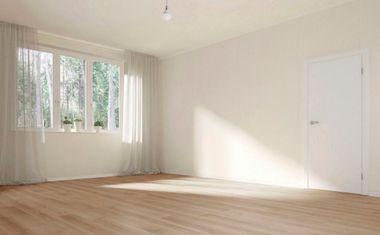 2Е-комнатная, 35.68 м²– 3