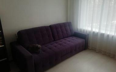 1-комнатная, 31 м²– 2