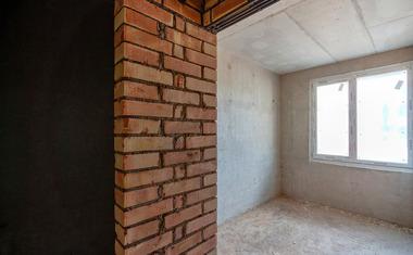 1-комнатная, 42.2 м²– 1
