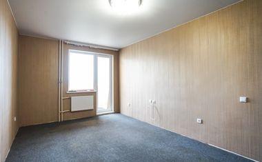 1-комнатная, 40.85 м²– 4