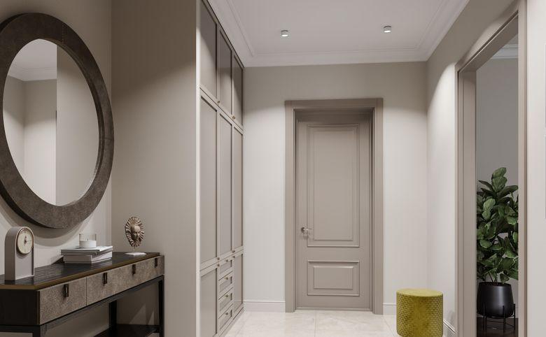 1-комнатная квартира, 37.1 м², 7 этаж – 9