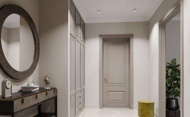 3Е-комнатная, 69.2 м²– 10