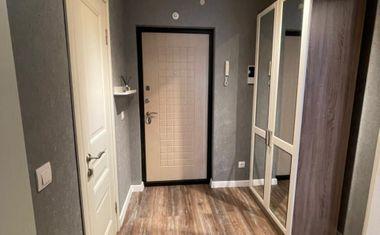 1-комнатная, 35.1 м²– 7