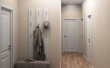 2-комнатная, 43.9 м²– 8