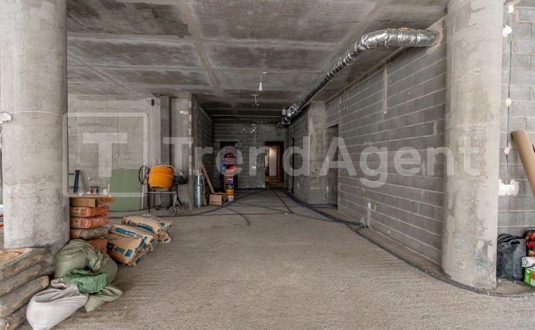 5Е-комнатная квартира, 339.2 м², 4 этаж – 4