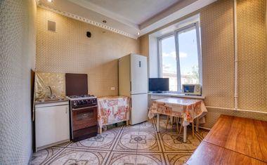 4-комнатная, 99.1 м²– 6